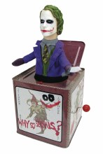 Dark Knight Joker Jack In the Box
