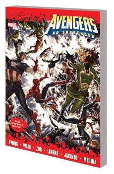 Avengers TP No Surrender