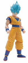 Db Super Ssgss Son Goku Figure-Rise Std Mdl Kit Special Ver