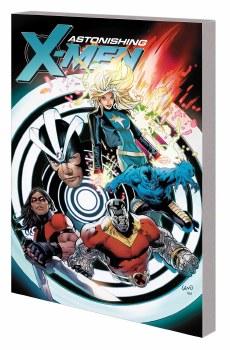 Astonishing X-Men By Matt Rose