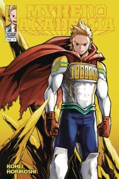 My Hero Academia GN VOL 17 (C: