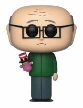 Pop Specialty Series South Park Mr Garrison Vinyl Figure
