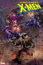 Lcsd 2018 Uncanny X-Men #1 Deodato Var