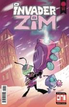 Invader Zim #39 Cvr B