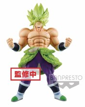 Dragonball Super Movie Cb Super Saiyan Broly Super Power Figure