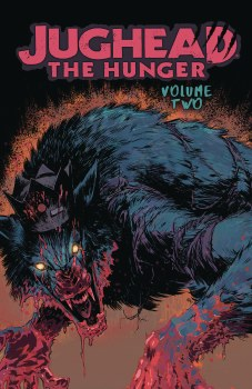 Jughead Hunger TP VOL 02 (Mr)