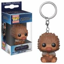 Pocket Pop Fantastic Beasts 2 Baby Niffler Figure Keychain