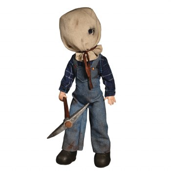 Living Dead Dolls Friday the 13th Part II Jason Voorhees Doll