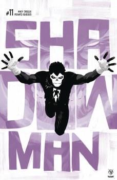 Shadowman (2018) #11 Cvr A Zonjic