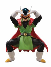 Dragon Ball Great Saiyaman S.h.figuarts Action Figure