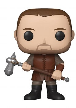 Pop Game of Thrones S9 Gendry Vinyl Figure