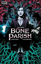 Bone Parish #6 (of 12)