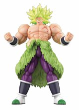Dragonball Super SS Broly Full Power Figure-Rise Std Model Kit
