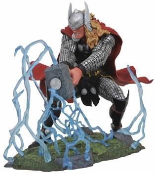 Marvel Gallery Thor Comic Pvc Figure