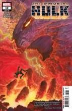 Immortal Hulk #12