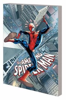 Amazing Spider-Man By Nick Spe