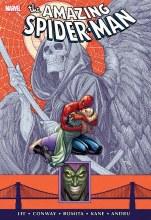 Amazing Spider-Man Omnibus HC