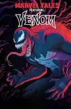 Marvel Tales Venom #1