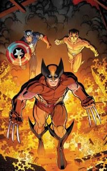 Marvel Comics Presents #1 By A
