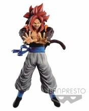 DBZ Banpresto Super Saiyan 4 Gogeta 8in Figure