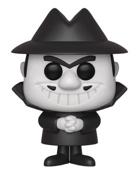 Pop Animation Boris Badenov Vinyl Figure