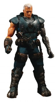One-12 Collective Marvel Cable