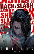 Hack Slash Omnibus TP VOL 06 (