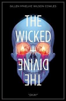 Wicked & Divine TP VOL 09