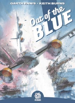 Out of the Blue HC GN VOL 01 (
