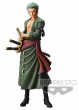 One Piece Grandista Grandline Men Zoro Figure