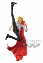 One Piece World Colosseum 2 V2 Sanji Figure