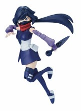 Gundam Build Divers 28 Diver Ayame Figure-Rise Std Model Kit