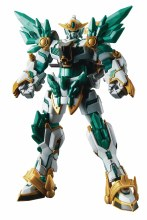 Gundam Build Divers 26 Rx-Zeromaru Sinkikessho Sdbd Model Kit