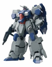 Gundam Unicorn 222 Gustav Karl  Hguc 1/144 Model Kit Uc Version
