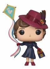Pop Disney Mary Poppins With Kite Vinyl Figure