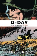 D Day From Pages of Combat One