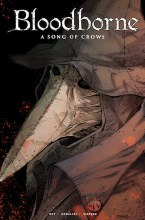 Bloodborne #10 Cvr A Charles (