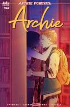 Archie #703 Cvr B Lotay