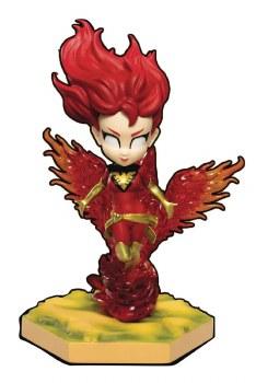 Marvel X-Men Mea-009 Dark Phoenix Px Figure
