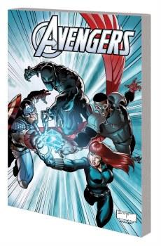 Avengers Assemble GN TP Living