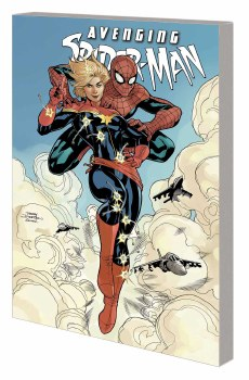 Avenging Spider-Man TP Complet