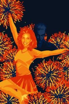 Buffy the Vampire Slayer #3 Cvr A