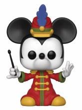 Pop Disney Mickey 90th Band Conductor Mickey Vinyl Figure