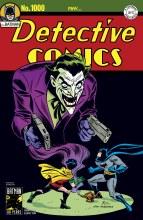 Detective Comics #1000 1940s Var