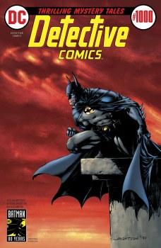 Detective Comics #1000 1970s Var