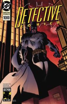 Detective Comics #1000 1990s Var