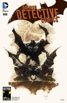 Detective Comics #1000 2010s Var