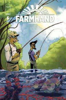 Farmhand #6 (Mr)
