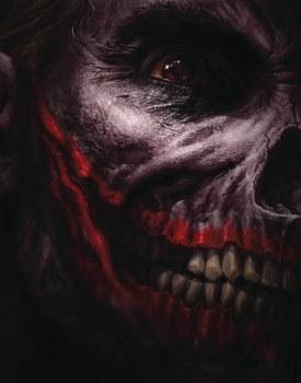 Batman Damned #3 (of 3) (Mr)