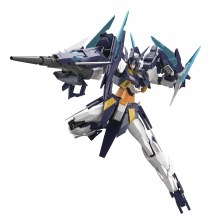 Gundam Age Ii Magnum Mg Mdl Ki